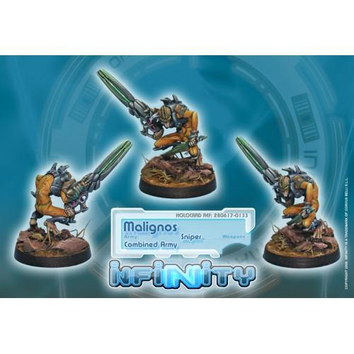 Malignos (Sniper)