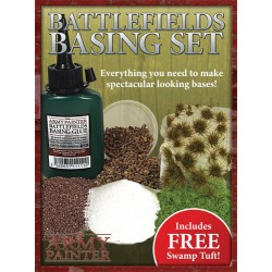 Starter Kit: Battlefields Starter Set