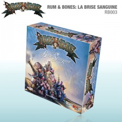 Rum & Bones: La Brise Sanguine Expansion