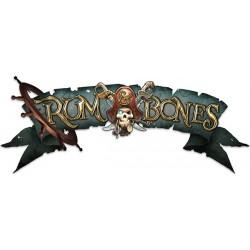 Rum & Bones