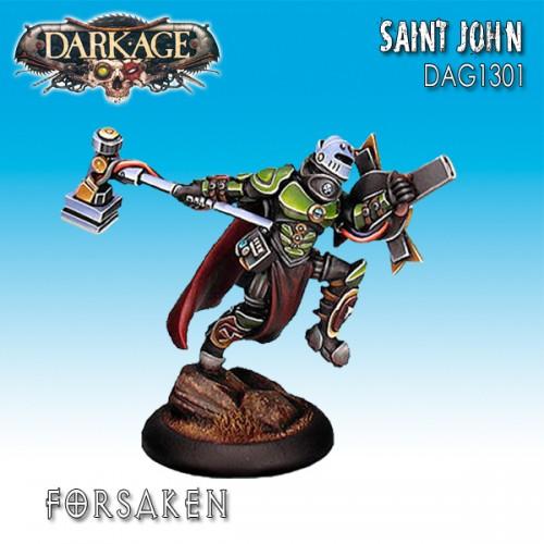Forsaken Saint John (1)