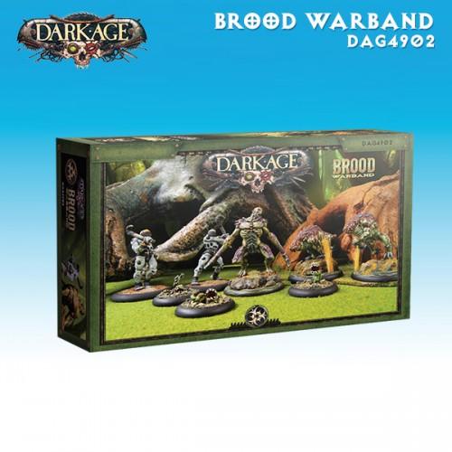 Brood Warband (8)
