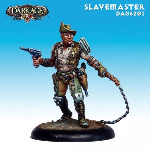 Outcast: Slavemaster (1)