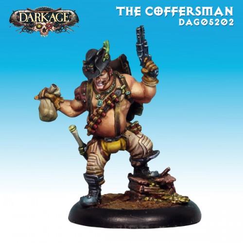 Outcast: Coffersman (1)
