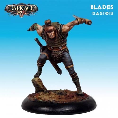 Blades (Resculpt)