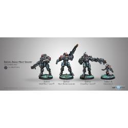 Suryats Assault Heavy Infantry