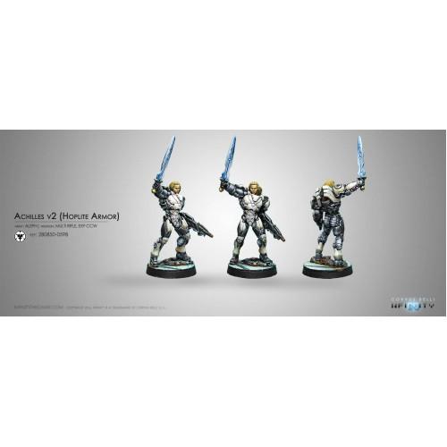 Achilles v2 (Hoplite Armor)