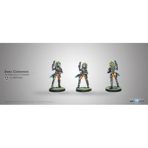 Sukeul Commandos