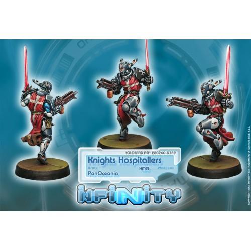 Knight Hospitaller (HMG)