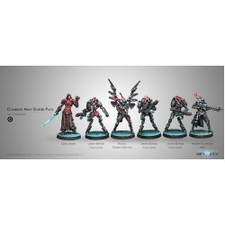 Combined Army - Starter Pack (3rd Edition)