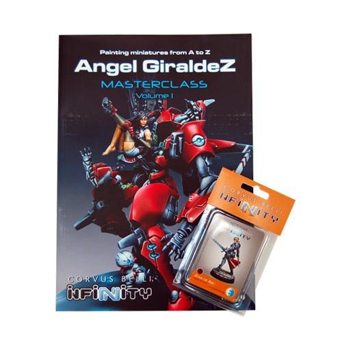 Angel Giraldez Masterclass Vol. 1