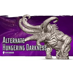 Alternate Hungering Darkness