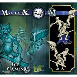 Ice Gamin (3 pack)