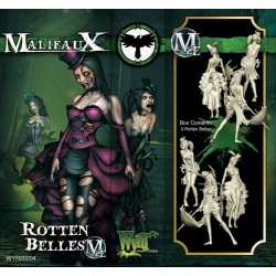Rotten Belles