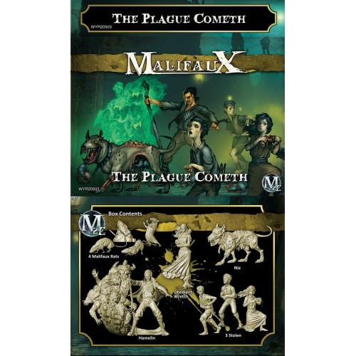 The Plague Cometh - Hamelin Crew