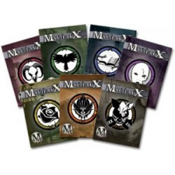 Neverborn: Arsenal Box (Wave 2)