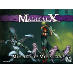 Lilith Box Set: Mother of Monsters