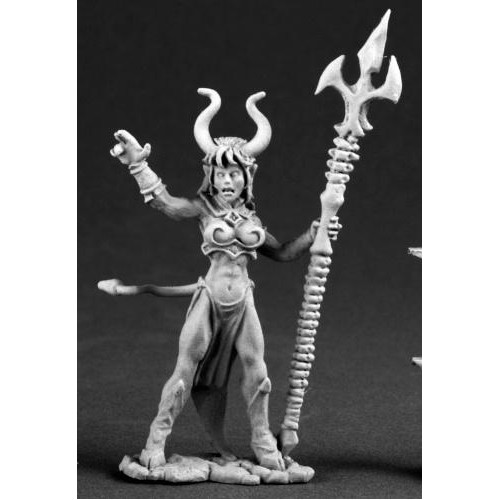 Sinessa, Hellborn Sorceress