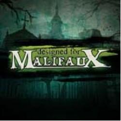 Malifaux Terrain
