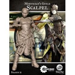 Scalpel (Season 2)