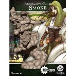 Smoke (Season 2)