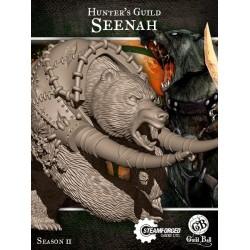 Seenah
