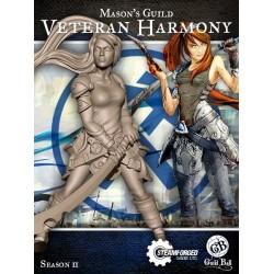 Veteran Harmony