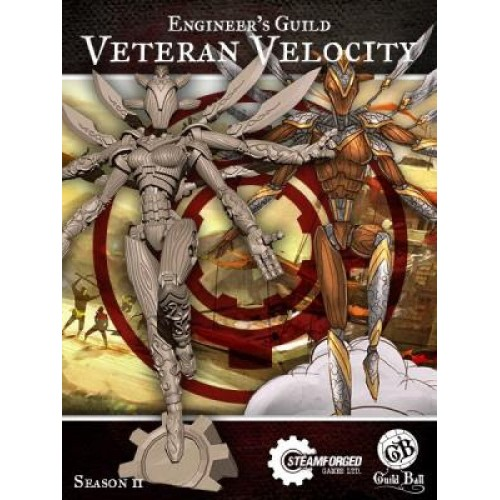 Veteran Velocity