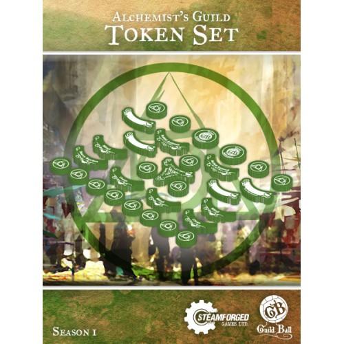 Alchemist Token Set