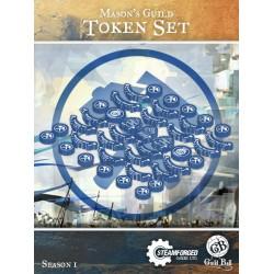Mason's Token Set