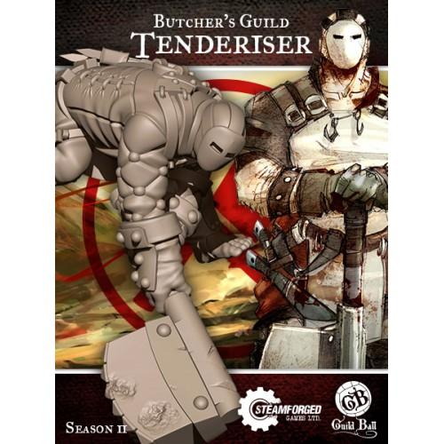 Tenderiser (Season 2)