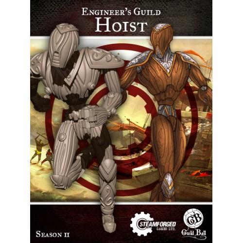 Hoist (Season 2)