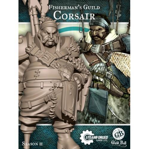 Corsair (Season 2)