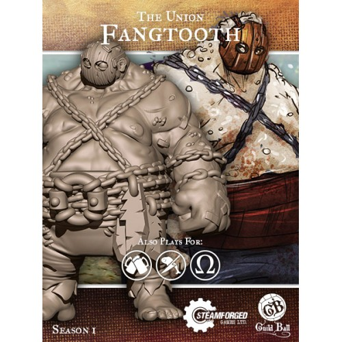 Fangtooth