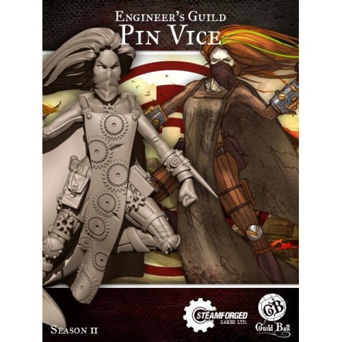 Pin Vice (Season 2)