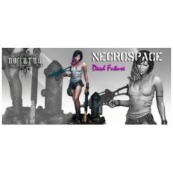 Necrospace