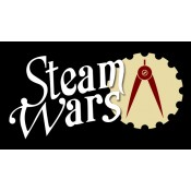 Steam Wars