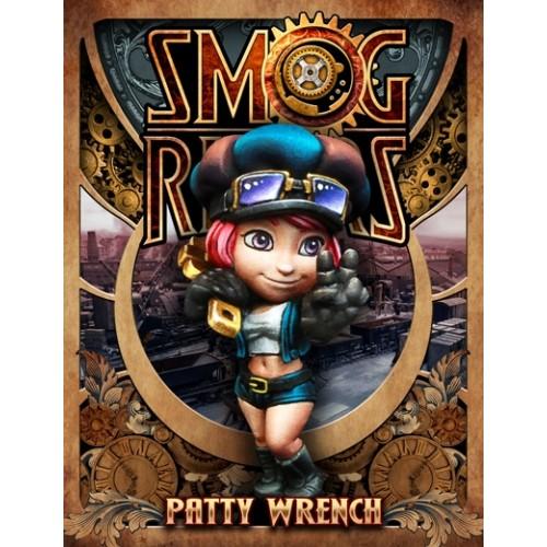 Patty Wrench