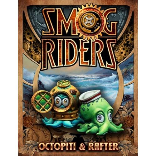 Octopiti & Rafter