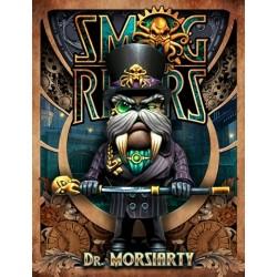 Dr. Morsiarty