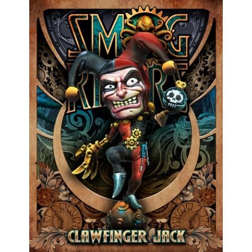Clawfinger Jack