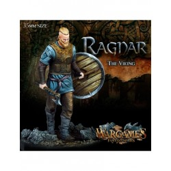 Ragnar the Viking