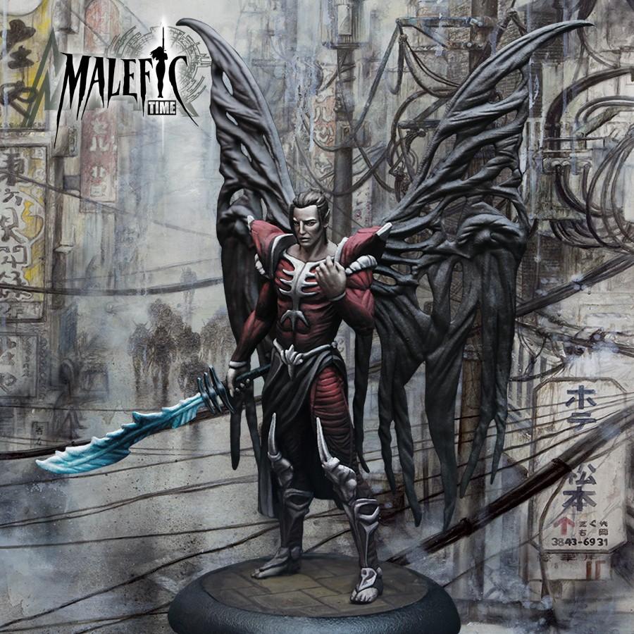 Lucifer (30mm